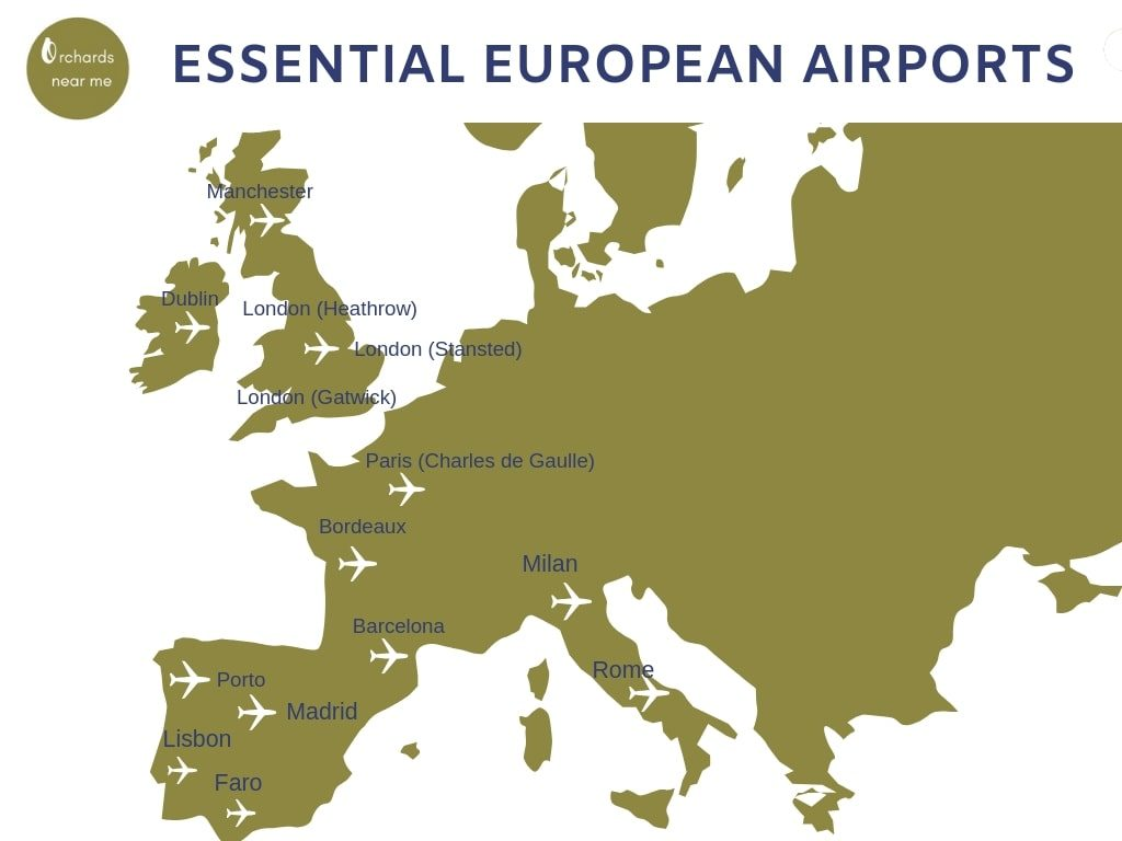 airports-in-europe-orchards-near-me