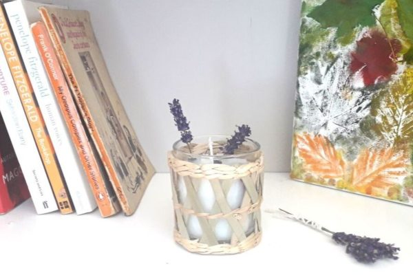 be-wild-scented-lavender-candle