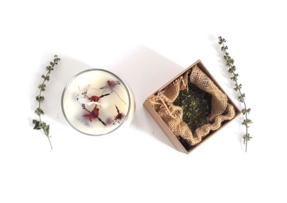 fuschia-wild-flower-candle-nature-gift-set-orchards-near-me