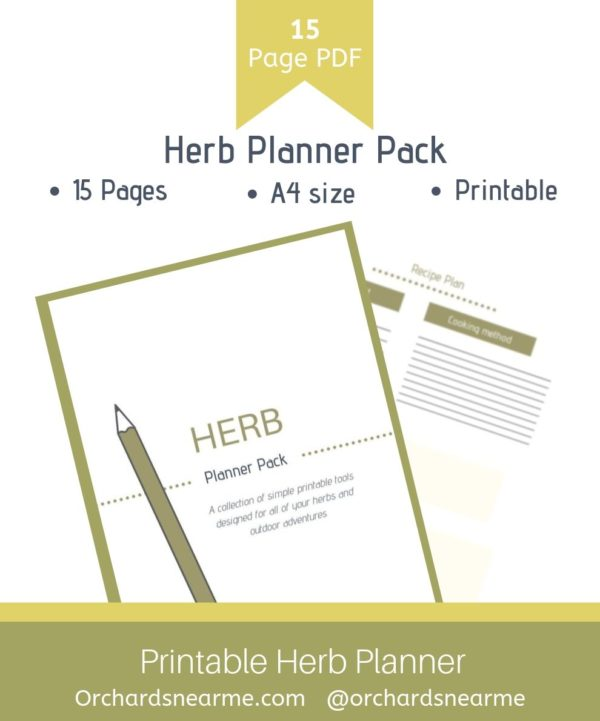 herb-planner-pack-orchards-near-me