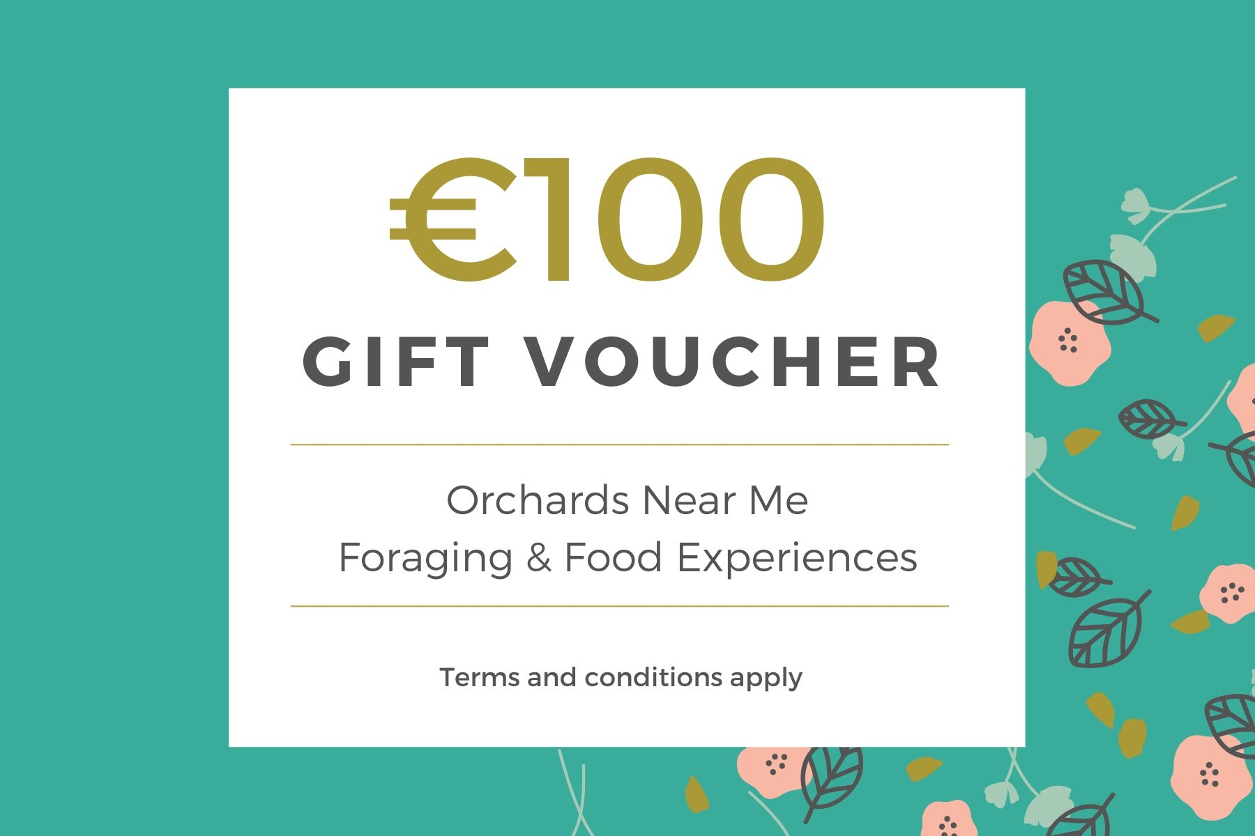 100-euro-foraging-gift-voucher-orchards-near-me