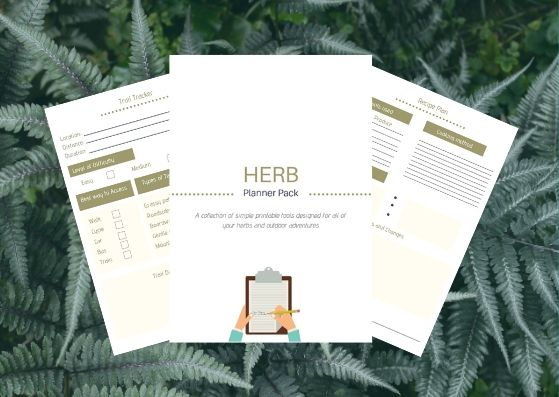 Herb-workbook-planner-pack-orchards-near-me