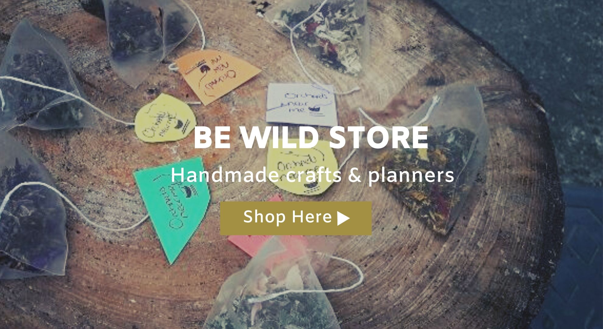 be-wild-store-handmade-crafts-and-planners