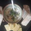 carmelised-onion-and-nettle-dip-foraging-recipes