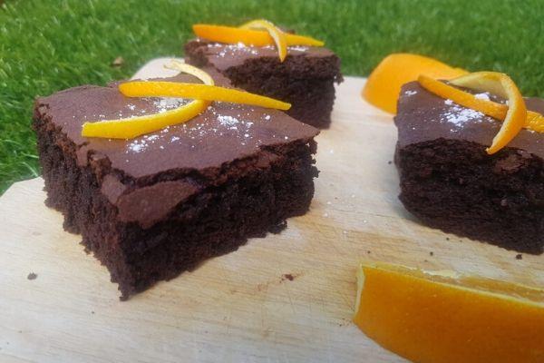 chocolate-orange-brownie-recipe